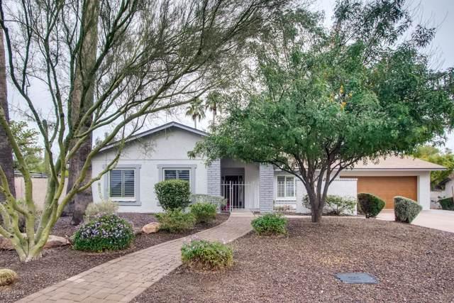 12057 N 94TH Place, Scottsdale, AZ 85260 (MLS #6027265) :: neXGen Real Estate