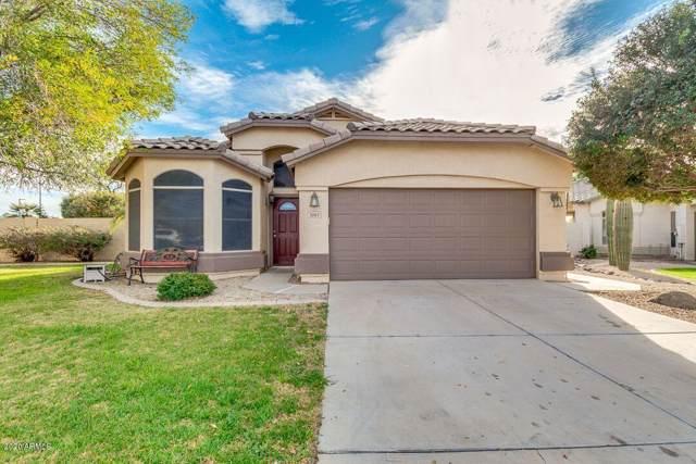 3063 S Cortland Circle, Mesa, AZ 85212 (MLS #6027266) :: The Kenny Klaus Team