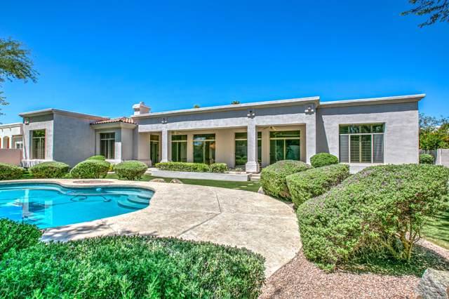 1101 E Warner Road #120, Tempe, AZ 85284 (MLS #6027270) :: Conway Real Estate
