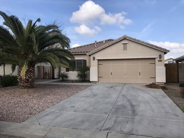 100 W Dana Drive, San Tan Valley, AZ 85143 (MLS #6027276) :: Openshaw Real Estate Group in partnership with The Jesse Herfel Real Estate Group