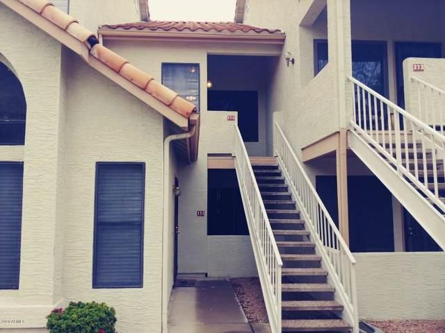 19820 N 13TH Avenue #272, Phoenix, AZ 85027 (MLS #6027277) :: Santizo Realty Group