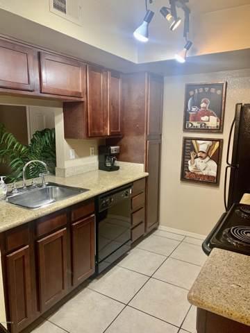 3500 N Hayden Road #810, Scottsdale, AZ 85251 (MLS #6027282) :: neXGen Real Estate