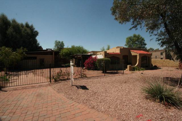 599 W 5th Street, Tempe, AZ 85281 (MLS #6027285) :: Power Realty Group Model Home Center