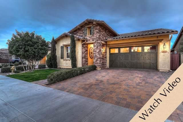 3808 E Rakestraw Lane, Gilbert, AZ 85298 (MLS #6027289) :: The Property Partners at eXp Realty