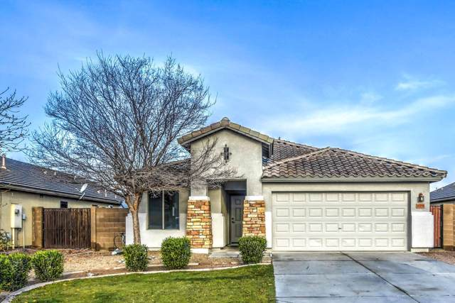 35370 N Gurnsey Trail, San Tan Valley, AZ 85143 (MLS #6027293) :: Openshaw Real Estate Group in partnership with The Jesse Herfel Real Estate Group
