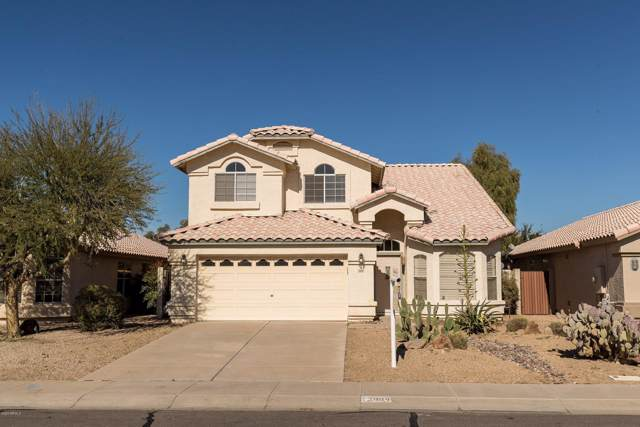 3884 E Encinas Avenue, Gilbert, AZ 85234 (MLS #6027295) :: Riddle Realty Group - Keller Williams Arizona Realty