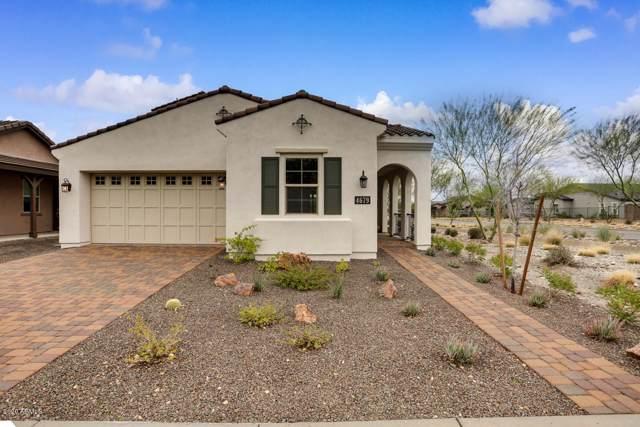 4679 N 207TH Avenue, Buckeye, AZ 85396 (MLS #6027303) :: The Kenny Klaus Team