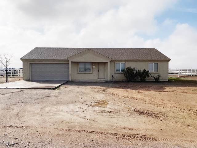 3281 E Batten Road, Eloy, AZ 85131 (MLS #6027310) :: Kortright Group - West USA Realty