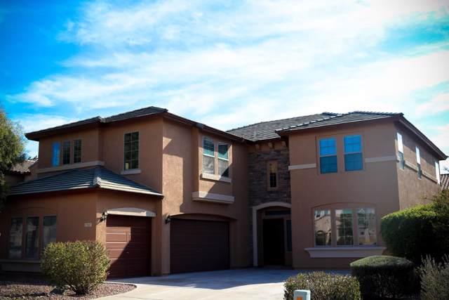 11585 W Yuma Street, Avondale, AZ 85323 (MLS #6027311) :: The Daniel Montez Real Estate Group