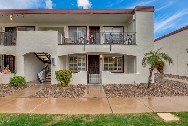 240 S Old Litchfield Road #120, Litchfield Park, AZ 85340 (MLS #6027312) :: The Garcia Group