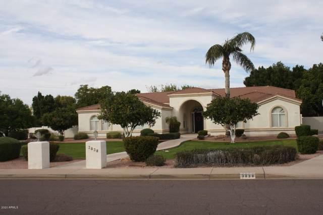 3838 E Juniper Street, Mesa, AZ 85205 (MLS #6027319) :: Power Realty Group Model Home Center