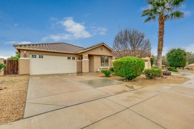 17720 W Calavar Road, Surprise, AZ 85388 (MLS #6027323) :: Revelation Real Estate