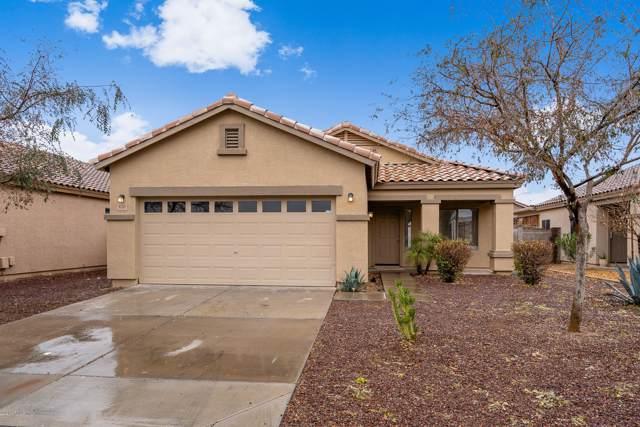 610 W Rio Vista Lane, Avondale, AZ 85323 (MLS #6027326) :: Arizona 1 Real Estate Team