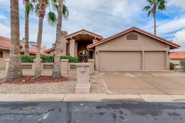 10825 E Watford Drive, Sun Lakes, AZ 85248 (MLS #6027333) :: Riddle Realty Group - Keller Williams Arizona Realty