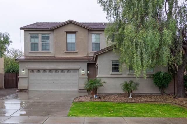 9917 W Raymond Street, Tolleson, AZ 85353 (MLS #6027334) :: neXGen Real Estate