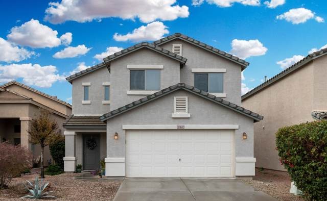 37828 N Sandy Drive, San Tan Valley, AZ 85140 (MLS #6027336) :: neXGen Real Estate
