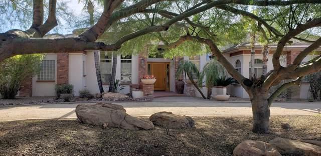 8219 W Banff Lane, Peoria, AZ 85381 (MLS #6027337) :: Santizo Realty Group