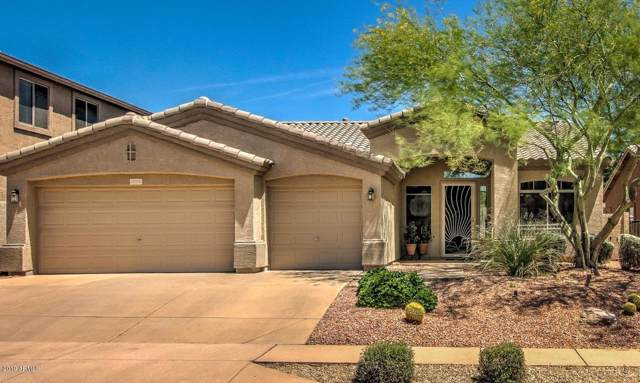 2707 W Via Bona Fortuna, Phoenix, AZ 85086 (MLS #6027338) :: The Laughton Team
