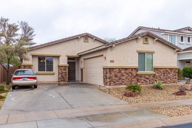 26793 N 176TH Lane, Surprise, AZ 85387 (MLS #6027339) :: Revelation Real Estate