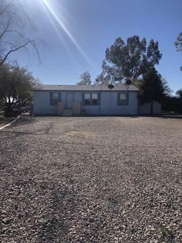 28612 N 213TH Avenue, Wittmann, AZ 85361 (MLS #6027341) :: Nate Martinez Team