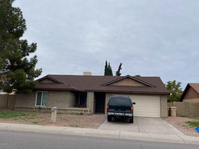 10213 N 65TH Avenue, Glendale, AZ 85302 (MLS #6027356) :: Power Realty Group Model Home Center