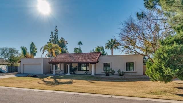 15 W Vinedo Lane, Tempe, AZ 85284 (MLS #6027357) :: Power Realty Group Model Home Center