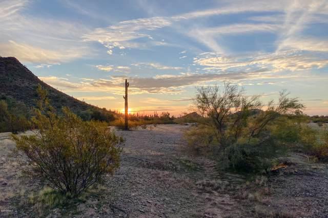 000 N 155th Avenue, Maricopa, AZ 85138 (MLS #6027360) :: Keller Williams Realty Phoenix
