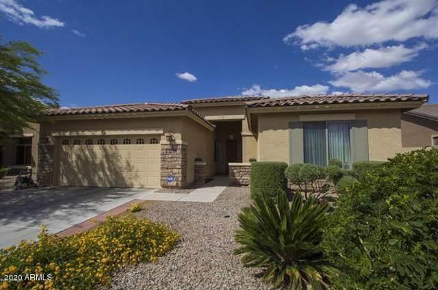 2568 E San Rafael Trail, Casa Grande, AZ 85194 (MLS #6027363) :: Arizona Home Group