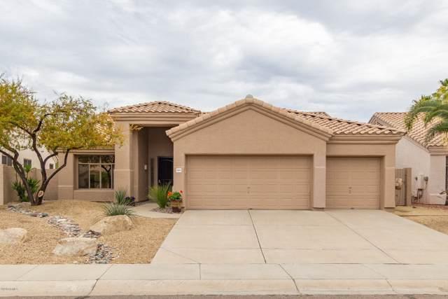 14681 N 97TH Place, Scottsdale, AZ 85260 (MLS #6027366) :: Santizo Realty Group