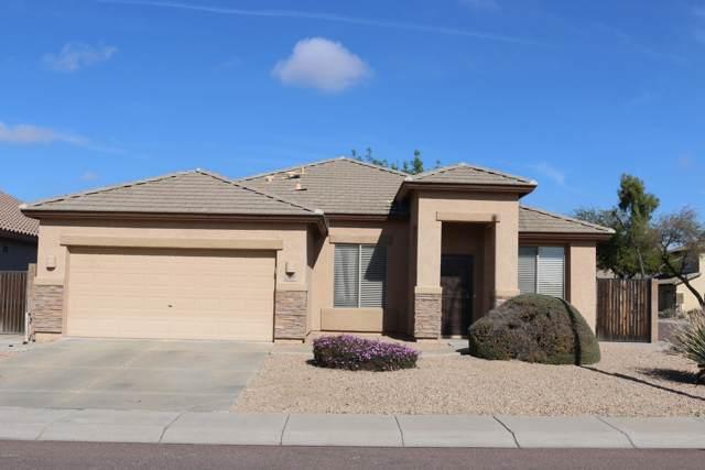 9142 W Salter Drive, Peoria, AZ 85382 (MLS #6027369) :: The Laughton Team