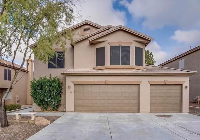 7486 E Christmas Cholla Drive, Scottsdale, AZ 85255 (MLS #6027374) :: Arizona 1 Real Estate Team