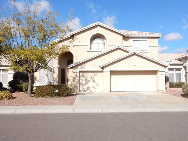 3434 W Los Gatos Drive, Phoenix, AZ 85027 (MLS #6027377) :: Santizo Realty Group