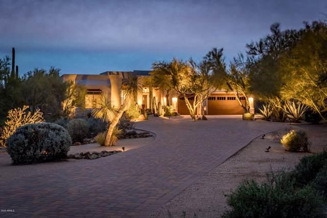 8051 E Lariat Lane, Scottsdale, AZ 85255 (MLS #6027381) :: Arizona 1 Real Estate Team