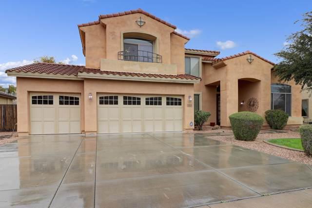 15028 W Elm Street, Goodyear, AZ 85395 (MLS #6027392) :: Kortright Group - West USA Realty