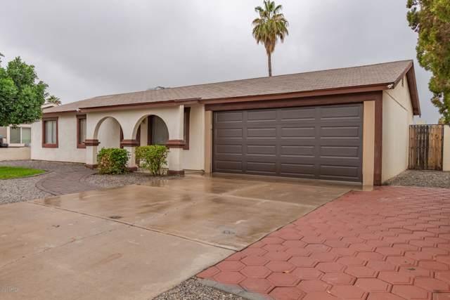 1620 N 72ND Lane, Phoenix, AZ 85035 (MLS #6027396) :: Cindy & Co at My Home Group