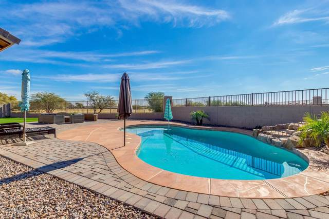 16525 W Soft Wind Drive, Surprise, AZ 85387 (MLS #6027398) :: Revelation Real Estate