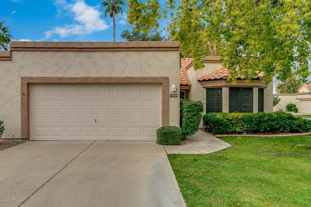 18886 N 91ST Drive, Peoria, AZ 85382 (MLS #6027399) :: The Laughton Team