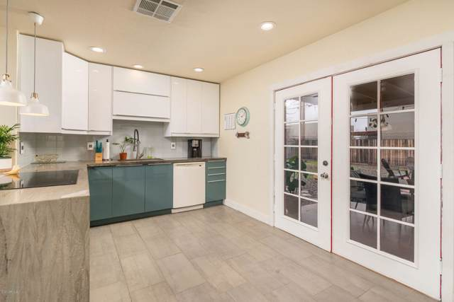 6713 E Latham Street, Scottsdale, AZ 85257 (MLS #6027404) :: Arizona 1 Real Estate Team