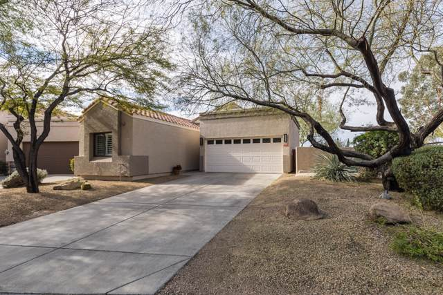 23584 N 75TH Street, Scottsdale, AZ 85255 (MLS #6027406) :: Arizona 1 Real Estate Team