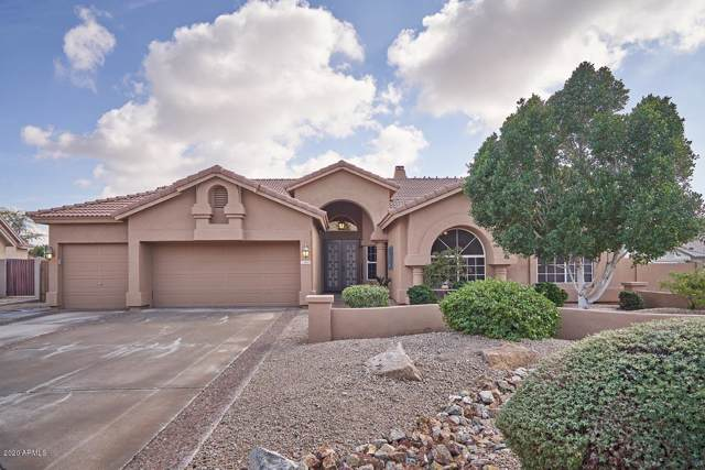 14041 S 32ND Street, Phoenix, AZ 85044 (MLS #6027409) :: The Kenny Klaus Team
