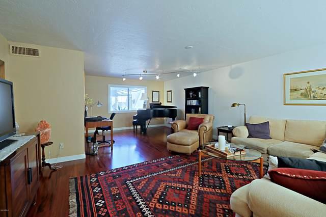 5030 N Granite Reef Road, Scottsdale, AZ 85250 (MLS #6027413) :: My Home Group