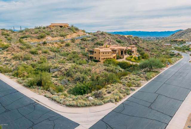 14531 E Gecko Court, Fountain Hills, AZ 85268 (MLS #6027416) :: The Everest Team at eXp Realty