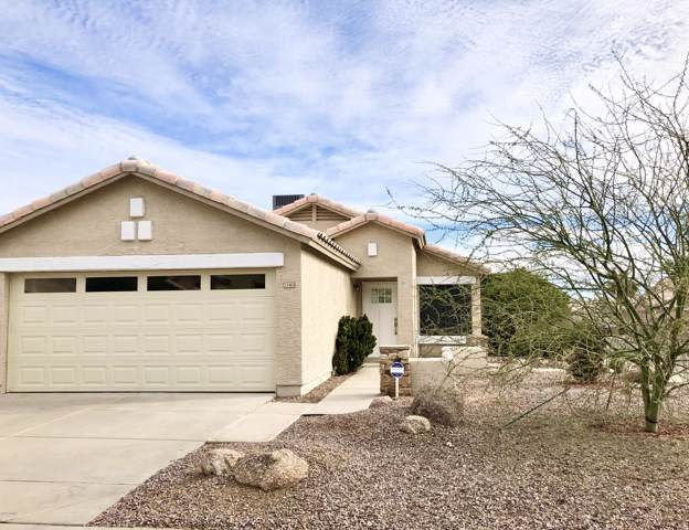 22403 N 20TH Place, Phoenix, AZ 85024 (MLS #6027418) :: The Laughton Team