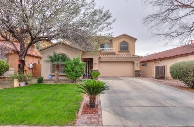 44865 W Applegate Road, Maricopa, AZ 85139 (MLS #6027422) :: Keller Williams Realty Phoenix