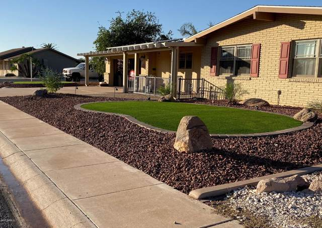 10044 W Cumberland Drive, Sun City, AZ 85351 (MLS #6027423) :: The Garcia Group