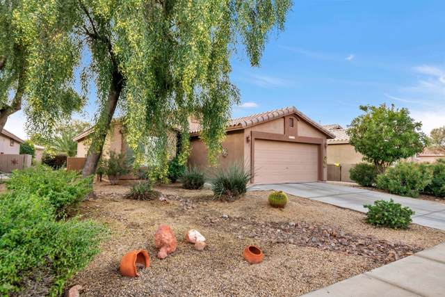 4713 E Mia Court, Gilbert, AZ 85298 (MLS #6027425) :: The Daniel Montez Real Estate Group