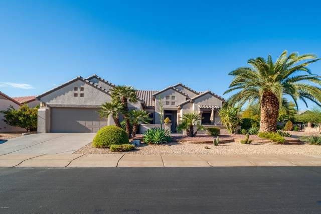19958 N Tealstone Drive, Surprise, AZ 85374 (MLS #6027428) :: Revelation Real Estate