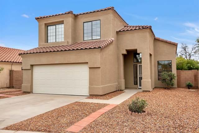 2115 W Tracy Lane, Phoenix, AZ 85023 (MLS #6027431) :: Brett Tanner Home Selling Team