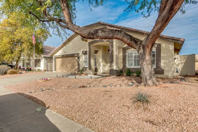 4450 E Danbury Road, Phoenix, AZ 85032 (MLS #6027432) :: The Laughton Team