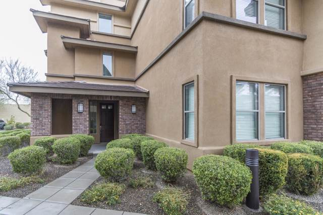 17850 N 68TH Street #1117, Phoenix, AZ 85054 (MLS #6027436) :: The Laughton Team
